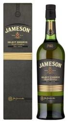 JAMESON Select Reserve Whiskey 0,7L 40%