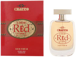 El Charro Red Woman EDP 100ml