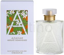 Adolfo Dominguez Azahar EDT 100ml
