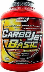 Amix Nutrition CarboJet Basic - 3000g