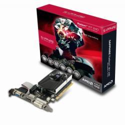 SAPPHIRE Radeon R7 240 1GB GDDR3 64bit PCI-E (11216-13-20G)