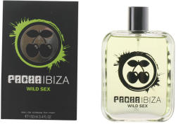Pacha Man Wild Sex EDT 100ml