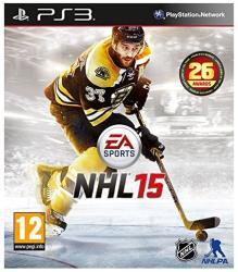 Electronic Arts NHL 15 (PS3)