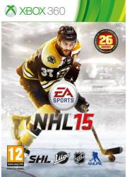 Electronic Arts NHL 15 (Xbox 360)