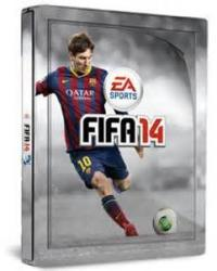 Electronic Arts FIFA 14 [Steelbook] (PS3)