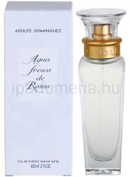 Adolfo Dominguez Agua Fresca de Rosas EDT 60ml