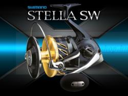 Shimano Stella SW 5000