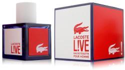 LACOSTE Live for Men EDT 100ml