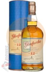Glenfarclas 12 Years Whiskey 0,7L 43%
