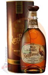 WILD TURKEY Rare Breed Whiskey 0,7L 54,1%