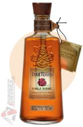 Four Roses Single Barrel Whiskey 0,7L 50%