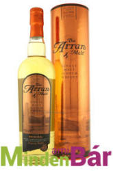 The Arran Malt Original Whiskey 0,7L 43%