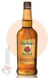 Four Roses Whiskey 1L 40%