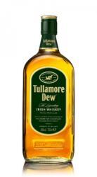 Tullamore D.E.W. Whiskey 0,7L 40%
