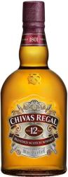 CHIVAS REGAL 12 Years Whiskey 1L 40%