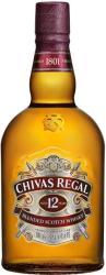 CHIVAS REGAL 12 Years Whiskey 1L 40%