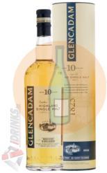 GLENCADAM 10 Years Whiskey 0,7L 46%