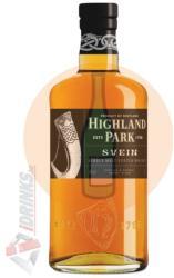 HIGHLAND PARK Svein Whiskey 1L 40%
