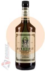 Old Overholt Rye Whiskey 1L 40%