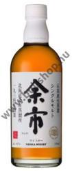 NIKKA WHISKY Yoichi Whiskey 0,5L 43%