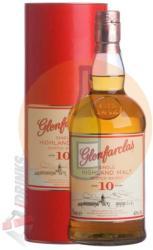 Glenfarclas 10 Years Whiskey 0,7L 40%
