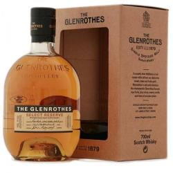THE GLENROTHES Select Reserve Whiskey 0,7L 43%