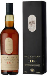 LAGAVULIN 16 Years Whiskey 0,7L 43%