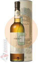 OBAN 14 Years Malt Whiskey 0,7L 43%