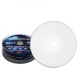 MediaRange DVD-R 1.4 Gb 4X 50бр