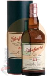 Glenfarclas 21 Years Whiskey 0,7L 43%