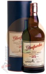 Glenfarclas 25 Years Whiskey 0,7L 43%
