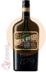 Black Bottle Whiskey 0,7L 40%