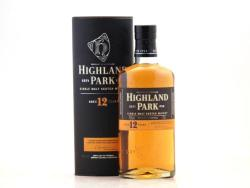 HIGHLAND PARK 12 Years Whiskey 0,7L 40%