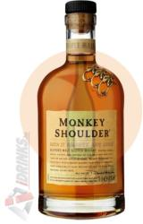 Monkey Shoulder Whiskey 0,7L 40%
