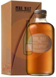 NIKKA WHISKY Pure Malt White Whiskey 0,5L 43%