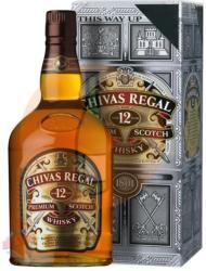 CHIVAS REGAL 12 Years Whiskey 4,5L 40%