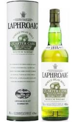 LAPHROAIG Quarter Cask Whiskey 0,7L 48%