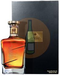 Johnnie Walker Blue Label King George V. Whiskey 0,7L 43%