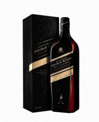 Johnnie Walker Double Black Whiskey 0,7L 40%