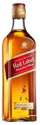 Johnnie Walker Red Label Whiskey 0,7L 40%