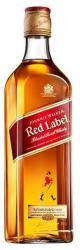 Johnnie Walker Red Label Whiskey 0,7L 40%