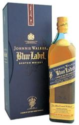 Johnnie Walker Blue Label Whiskey 0,7L 40%