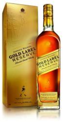 Johnnie Walker Gold Label Reserve Whiskey 0,7L 40%