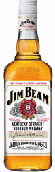 Jim Beam Bourbon Whiskey 0,7L 40%
