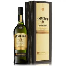 JAMESON Gold Reserve Whiskey 0,7L 40%