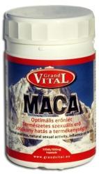 Grand VITAL Maca 500mg 100db