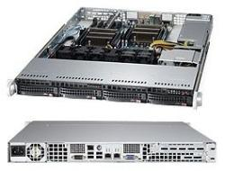Supermicro SYS-6017R-TDAF