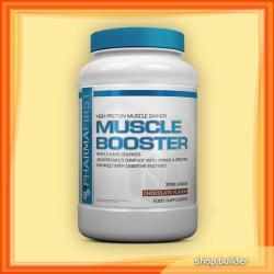 Pharma First Muscle Booster - 3000g