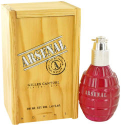Gilles Cantuel Arsenal Red EDP 100ml
