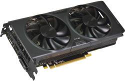 EVGA GeForce GTX 750 FTW 1GB GDDR5 128bit PCIe (01G-P4-2757-KR)